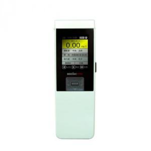 アルコール検知器ソシアックPRO(データ管理型) SC-302 bkworld