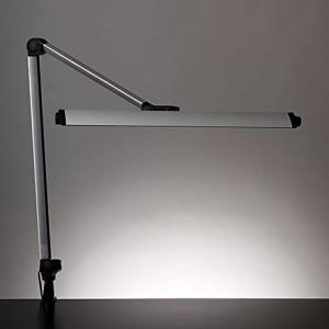山田照明 Z-LIGHT LEDデスクランプ Z-208LED SL|bkworld