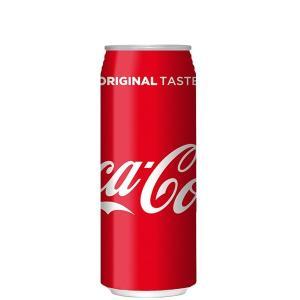 コカ・コーラ社(コカコーラ社) コーラ 缶 500ml×24本 (1ケース、まとめ買い、最安値に挑戦)|bkworld