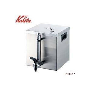 <title>Kalita カリタ コーヒーマシン ウォーマー専用 リザーバー♯20 32027 早割クーポン</title>