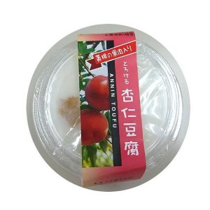 とろける杏仁豆腐 24個セット|bkworld
