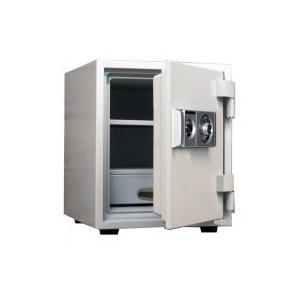 ダイヤセーフ 家庭用耐火金庫 ダイヤルロック ダイヤルタイプ トラスト D52-DX 超安い