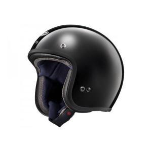 アライ 新作多数 ARAI ジェットヘルメット CLASSIC 59-60cm グラスブラック MOD L 超激安