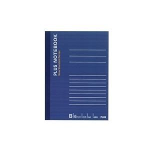 業務用500セット 爆売りセール開催中 プラス ノートブック 正規店 B罫 A6 NO-405BS