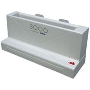 業務用3セット 安い 激安 プチプラ 高品質 ジャパンインターナショナルコマース 卓上製本機 とじ太くん 3000型 安心の定価販売