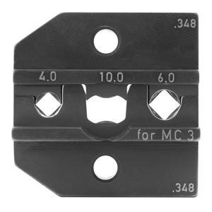RENNSTEIG 100%品質保証 レンシュタイグ 624 お中元 348 3 0 4.0 MC3 クリンピングダイス