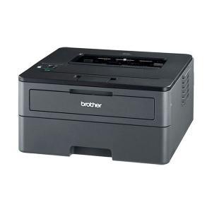 デポー ブラザー JUSTIOモノクロレーザープリンター 激安超特価 A4 1台 HL-L2375DW