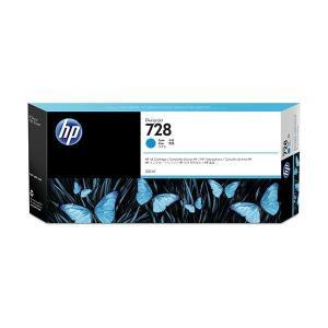 <title>HP HP728 インクカートリッジシアン 300ml 時間指定不可 F9K17A 1個</title>
