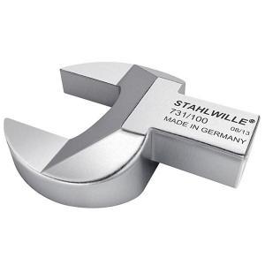 <title>STAHLWILLE スタビレー 731 上品 100-30 トルクレンチ差替ヘッド スパナ 58211030</title>