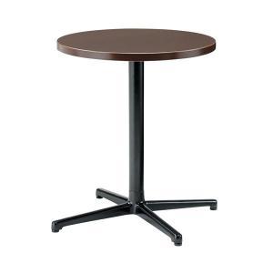 <title>NK テーブル SC-X0606R-BO 返品交換不可 ブラウンオーク</title>