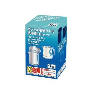 <title>初回限定 まとめ 白元アース ポット 電気ケトル洗浄剤液体タイプ12包入〔×30セット〕</title>