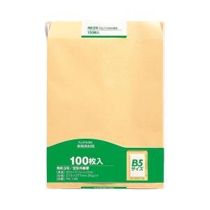 まとめ マルアイ 事務用封筒 デポー 長3 100枚×10〔×5セット〕 お得セット PN-138