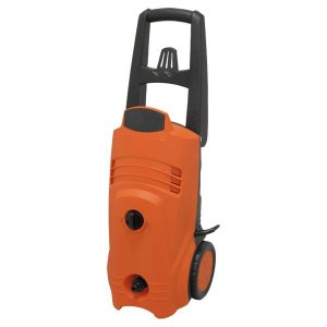 結婚祝い アイリスオーヤマ 高い素材 高圧洗浄機 オレンジ