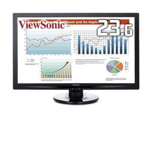 店内全品対象 売却 23.6型ワイドモニター FullHD VAパネル