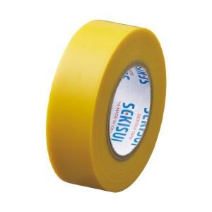 まとめ 人気 おすすめ 輸入 セキスイ エスロンテープ #360 19mm×10m V360Y1N 黄 ×300セット