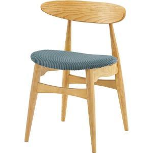 ダイニングチェア 食卓椅子 2脚セット 〔グレー〕 台所〕 ランキング総合1位 〔リビング 木製素材 幅52cm×奥行49cm×高さ74cm×座面高46cm 直営ストア