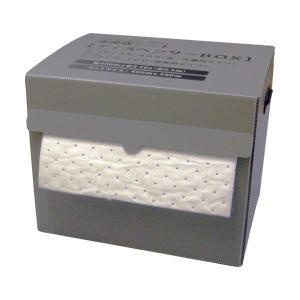 <title>JOHNAN 送料込 油吸収材 アブラトールディスペンサーボックス入 PCR-40D 1巻</title>