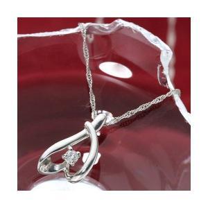 (訳ありセール 格安) Pt900 プラチナ ダイヤモンド0.03ct ペンダント 商品追加値下げ在庫復活