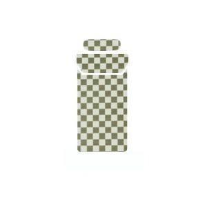 AWESOME(オーサム) プルームテックスキンシール チェック柄 PLS-014