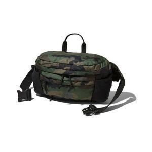 キャンプやハイキングなど身近なアウトドアシーンで使いやすい、収納力の高いウエストバッグです。行動食や...