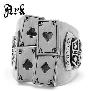 Ark / アーク 4カードリング|blackbarts