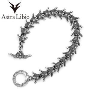 Astra Libio / アストラリバイオ B-15 ブレスレット Mサイズ|blackbarts