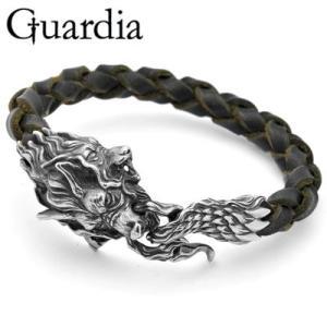 Guardia / ガルディア Kerberos / ケルベロス ブレスレット レザー|blackbarts
