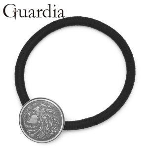 Guardia / ガルディア Nike / ニケ ヘアゴム ブレスレット シルバータイプ|blackbarts