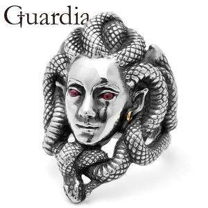 Guardia / ガルディア Medusa / メドゥーサ リング|blackbarts
