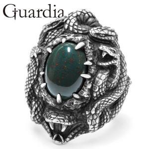 Guardia / ガルディア Hydra / ヒュドラリング the ring of echidna trilogy-III|blackbarts