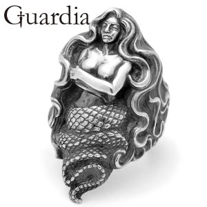 Guardia / ガルディア Lamia / ラミア リング|blackbarts