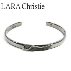 LARA Christie / ララクリスティー ヴィクトリアバングル ブラック BLACK Label|blackbarts
