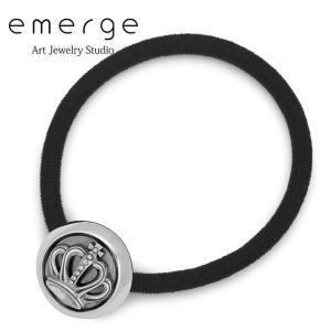 emerge / エマージュ クラウンヘアコンチョ|blackbarts