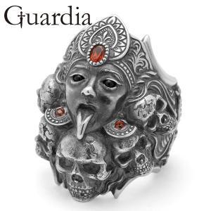 Guardia / ガルディア Kali / カーリー リング EXR-001 RMR-001|blackbarts
