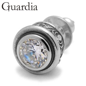 Guardia / ガルディア Aster / アステール ピアス キュービックジルコニア