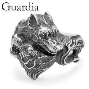 Guardia / ガルディア Orthros / オルトロス リング blackbarts