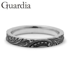 Guardia / ガルディア Acanthus / アカンサスリング