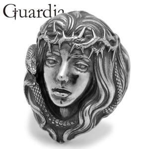 Guardia / ガルディア Eve / イヴ リング EXR-005|blackbarts