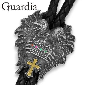 Guardia / ガルディア GREED - Mammon / 強欲 - マモン ループタイ 七つの大罪|blackbarts