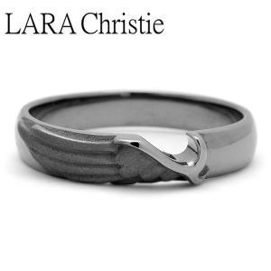 LARA Christie / ララクリスティー ヴィクトリアリング ブラック R5058-B|blackbarts