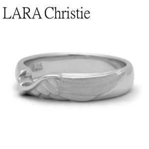LARA Christie / ララクリスティー ヴィクトリアリング ホワイト R5058-W|blackbarts