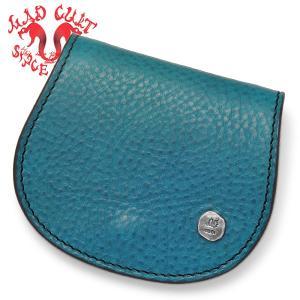 MAD CULT / マッドカルト Gulp Coin Case-BLU / ガルプ コインケース-ブルー LC-07|blackbarts