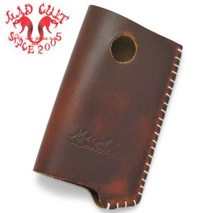 MAD CULT / マッドカルト glo Cover-CE Choco / グローカバー-クロムエクセル チョコ LCG-02|blackbarts