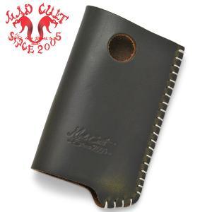 MAD CULT / マッドカルト glo Cover-CE Green / グローカバー-クロムエクセル グリーン LCG-04|blackbarts