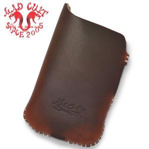 MAD CULT / マッドカルト iQOS Cover-Body Choco / アイコスカバー-ボディ チョコ クロムエクセル LCG-07|blackbarts