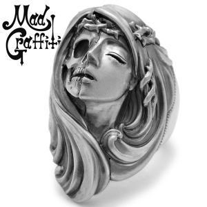 Mad Graffiti / マッドグラフィティ 10th Anniversary Eve Ring / 10th アニバーサリー イヴ リング blackbarts