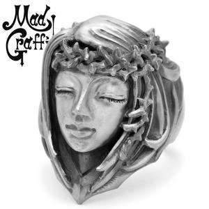 Mad Graffiti / マッドグラフィティ イヴリング L|blackbarts