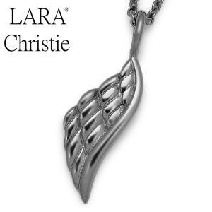 LARA Christie / ララクリスティー アテネネックレス ブラック P-5801-B|blackbarts