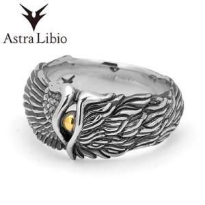 Astra Libio / アストラリバイオ R-10 リング|blackbarts