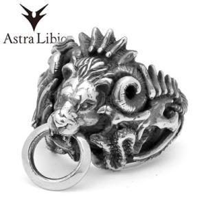 Astra Libio / アストラリバイオ R-11 リング|blackbarts